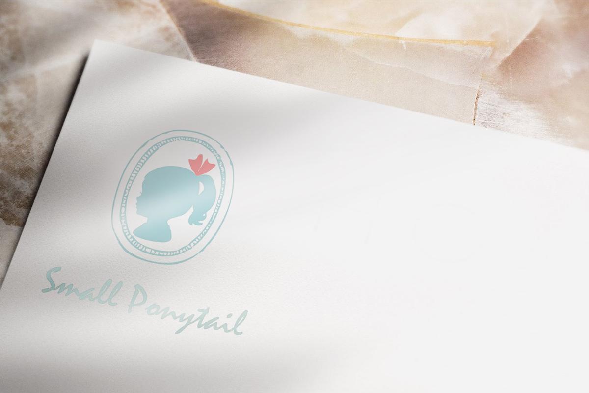 服飾店logo設計