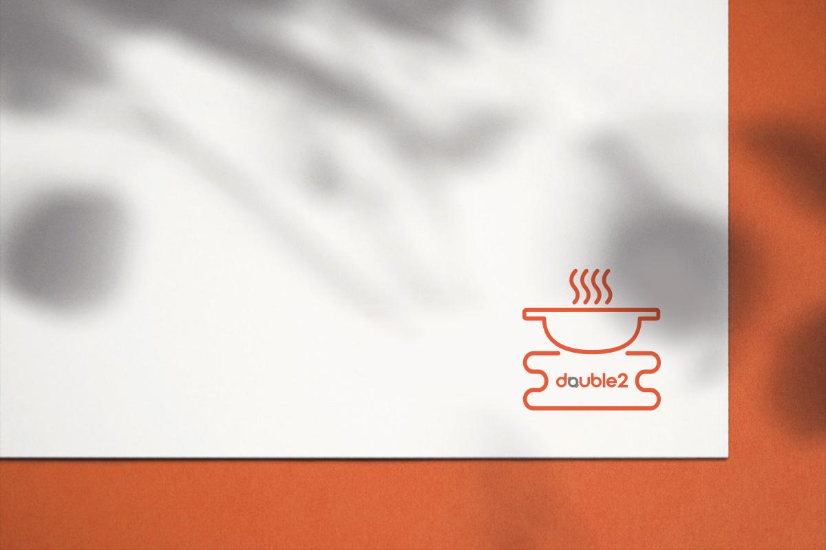 火鍋店logo設計
